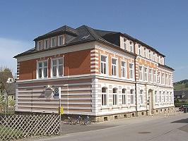 Mittelschule Crottendorf