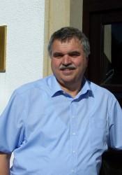 Jürgen Burkert